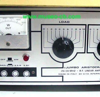 Amplificadores lineales