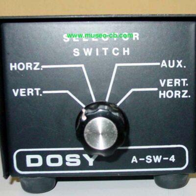 Conmutadores de antena