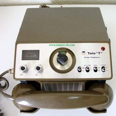 Radioteléfonos CB