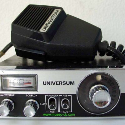 Emisora móvil